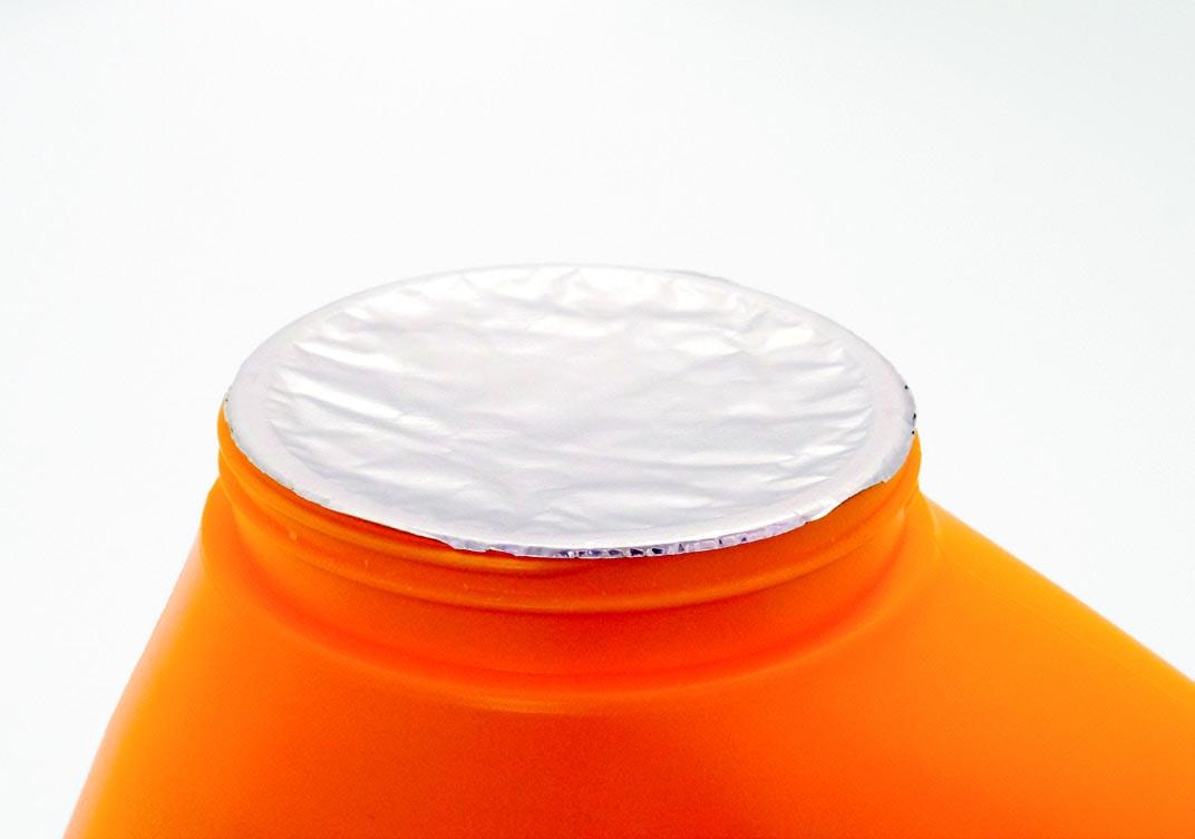 Automotive Bottle Seal