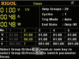TIMER-DP700