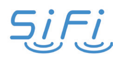 Improved signal fidelity during arbitrary waveform generation creates low noise, predictable signals utlizing the SiFi technology that enables variable output sample rates.