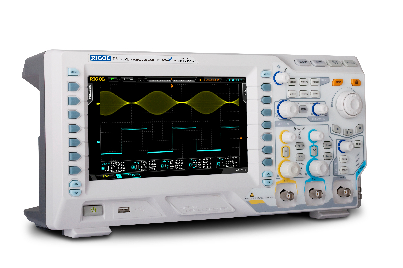 Rigol Technologies, Inc |DS2000E Series Oscilloscope