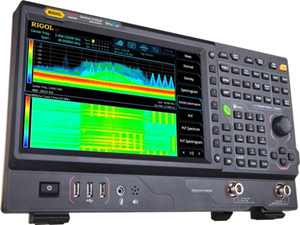 RIGOL Announces New RSA5000 Real-Time Spectrum Analyzer