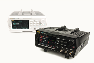 RIGOL Announces Two New Series of Arbitrary Function Generators