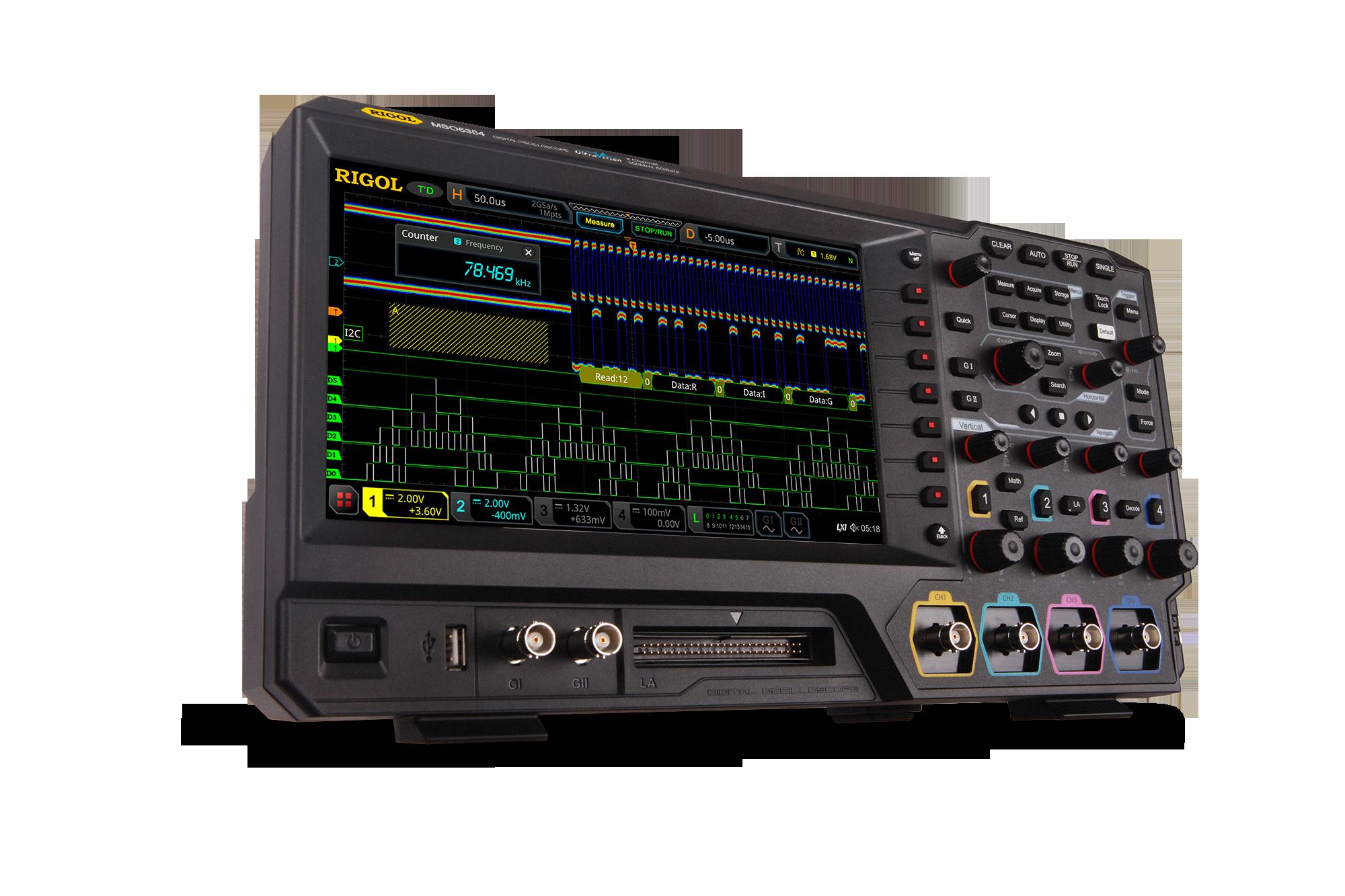 MSO5000 | RIGOL