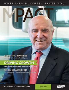 MPact spring 2015 cover photo