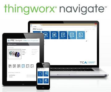 ThingWorx Navigate 15 Day Trial