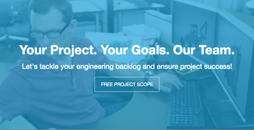 Design & Engineering Services Free Project Scope