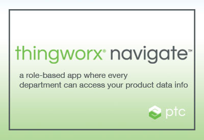 ThingWorx Navigate: Download the eBook