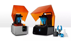 Form 2 vs Form 3: Formlabs SLA 3D printer comparison