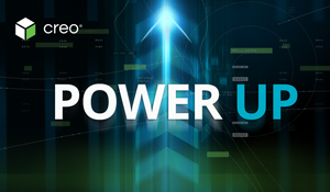 Power up to Creo Subscription