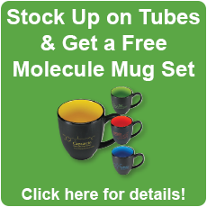 Stock Up On Tubes