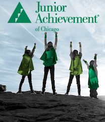 Student opportunities to volunteer with Junior Achievement of Chicago