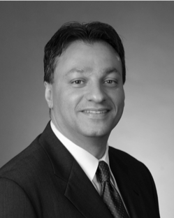 Gus Magno, Northern Trust