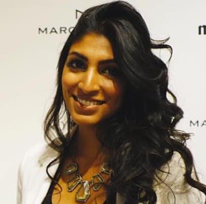 Priya Shah, The Simple Good