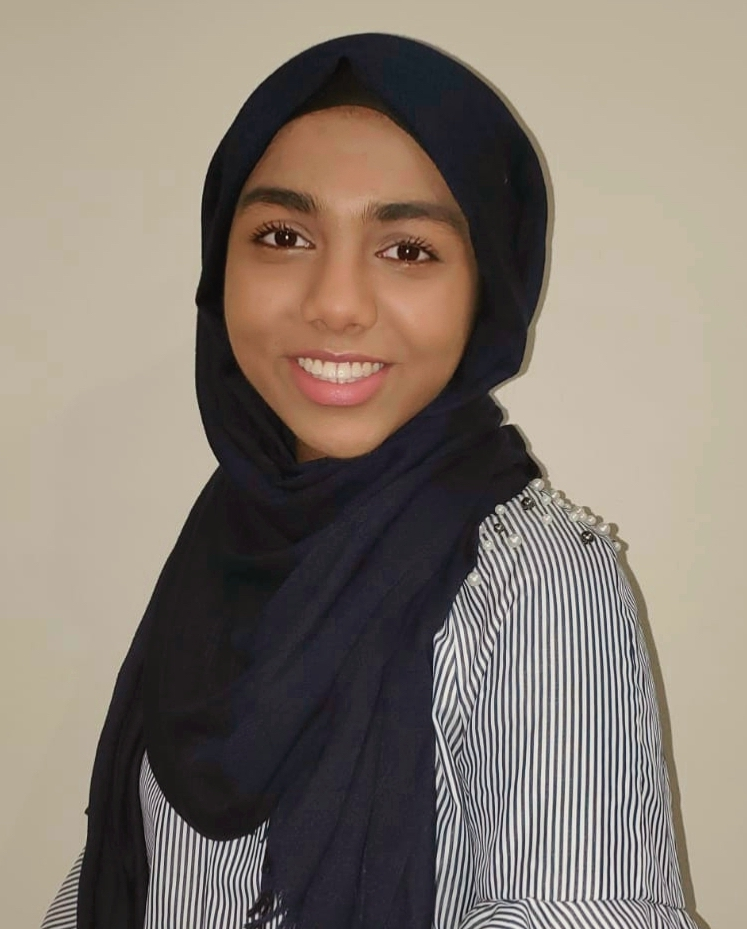 Alumni Bushra Ahmed on what she's learned about personal finance.
