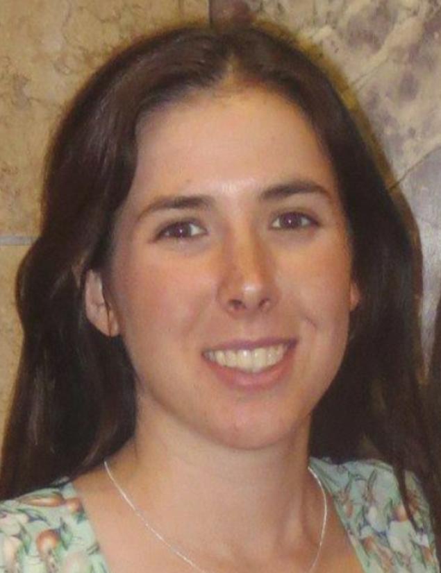 Jessica Isaacs, Director of Finance, Angaza